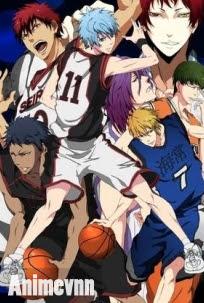 Kuroko's Basketball: A Monkey Can't Win! - Kuroko no Basket OVA | Kuroko no Basket OAD 2013 Poster