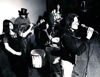 Mammal, 1974