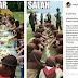 Ahdyaksa Dault Mengecam Keras Kegiatan Pramuka di Tangerang Makan di Atas Tanah
