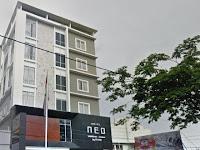 Detail Hotel NEO Cirebon