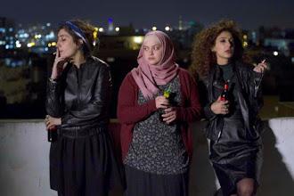 Cinéma : Je danserai si je veux, de Maysaloun Hamoud - Avec Mouna Hawa, Sana Jammelieh, Shaden Kanboura