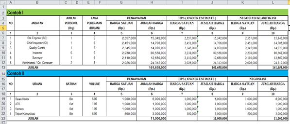 Cara Print Di Microsoft Excel 2010