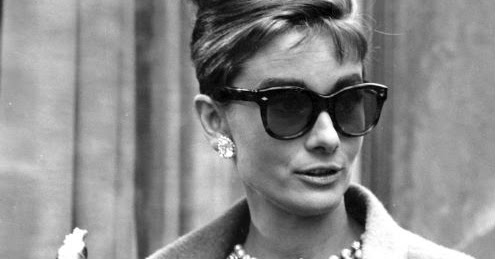 Seamstress For The Band 75 Years Of Ray Bans The Coolest