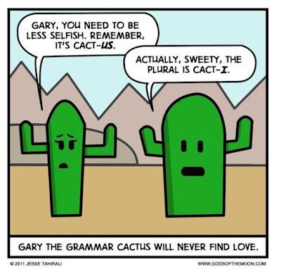 Funny Cacti