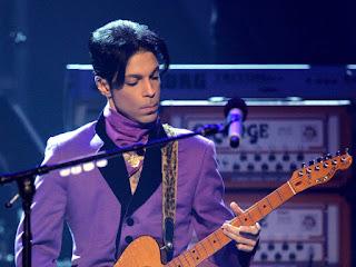Death of Prince by drug overdose