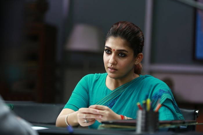 Nayanthara HD Wallapers-Best 100+ Backgroumd Photos Of Lady Superstar