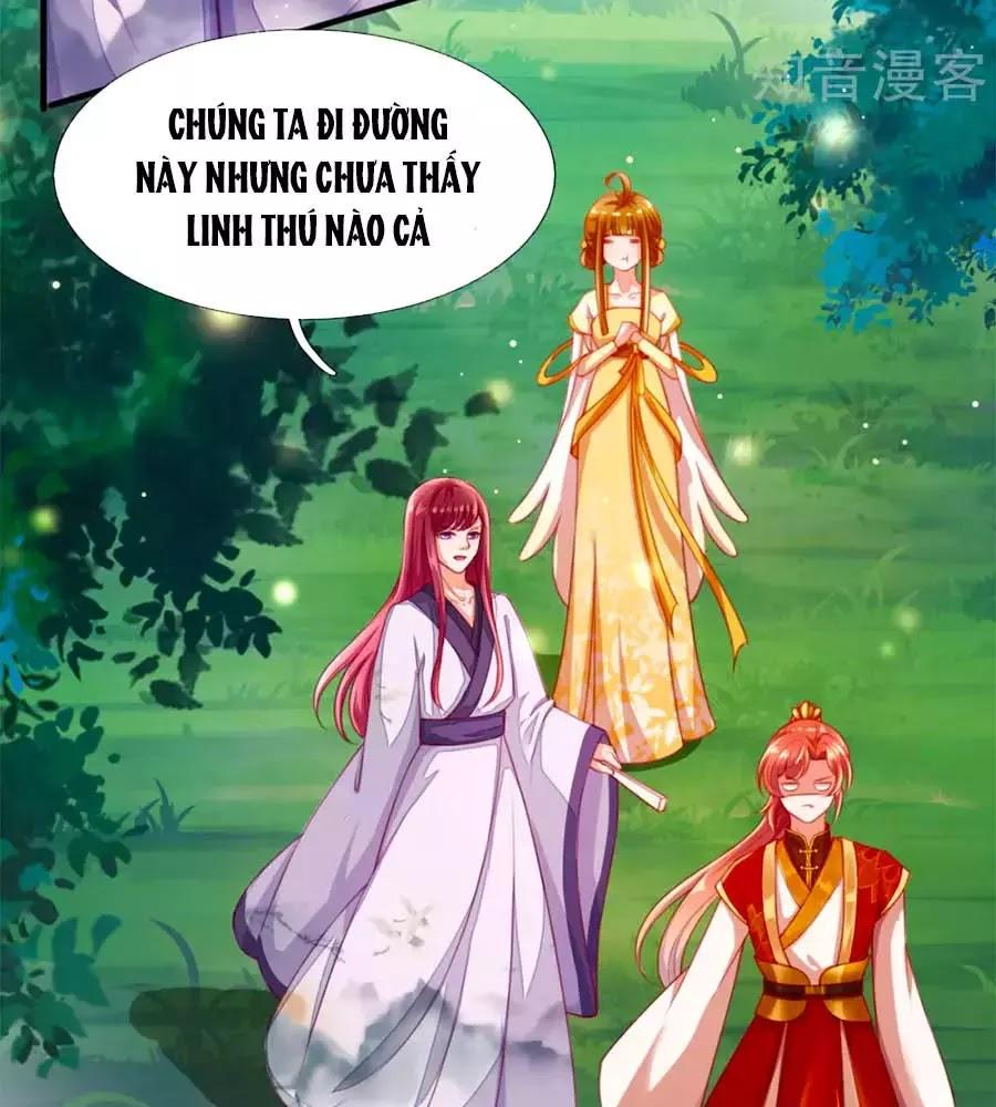 Phụng Lâm Thiên Hạ: Đệ Nhất Mỹ Nữ Chapter 4 - Trang 11