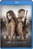 Revolt (2017) HD 720p Latino