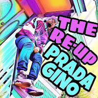"""Stream """"The Re-Up"""" by Atlanta rapper, Prada Gino - March 2018 on the Indie Music Board - Download Independent Music"""