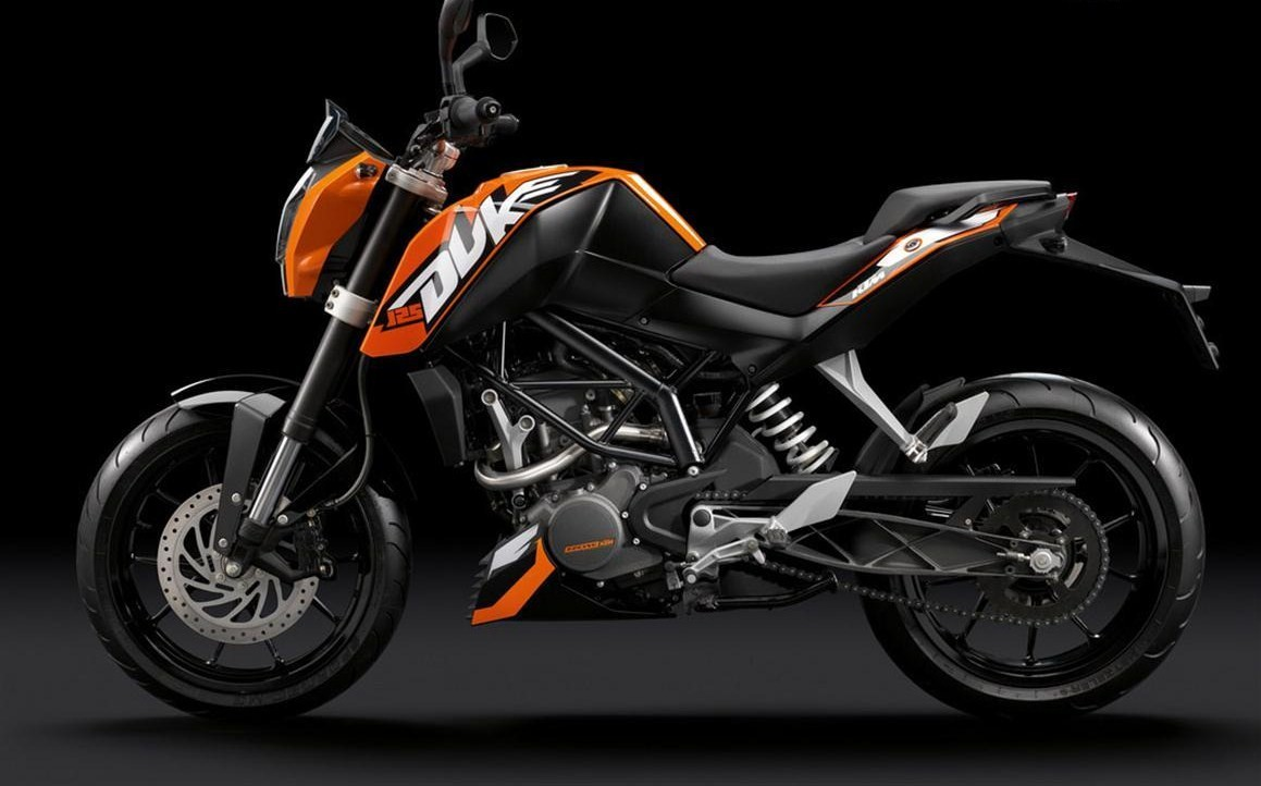 KTM Duke HD Wallpapers And Latest Images Download
