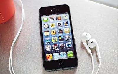 Khi nào cần thay màn hình iPhone 5 chính hãng