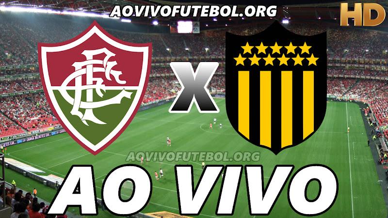 Assistir Fluminense vs Peñarol Ao Vivo HD