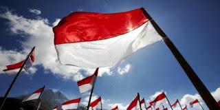 Lirik Lagu Berkibarlah Bendera Negeriku - Gombloh