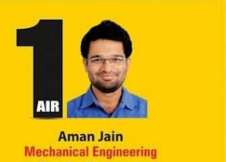 ESE 2018 AIR 1 Mechanical interview asked questions
