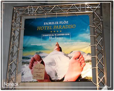 Critique du spectacle : Familie Flöz  Hotel Paradiso