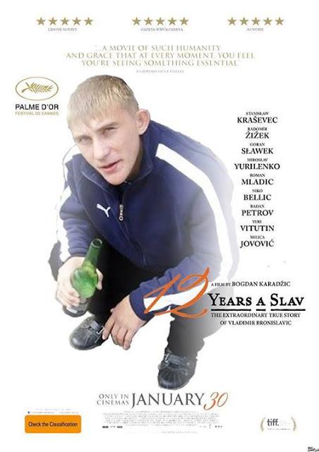 12 years a slav