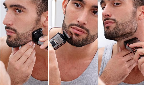How To Properly Do Your Sideburns