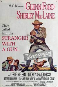 Watch The Sheepman Online Free in HD