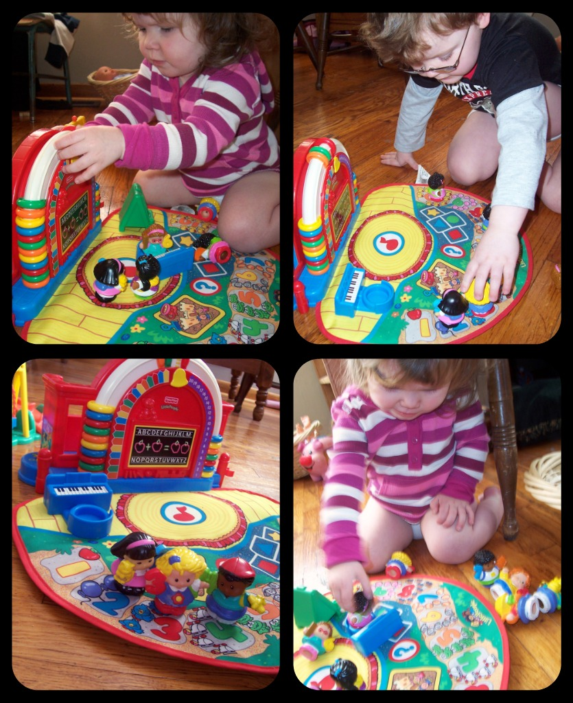 Alphabet Fun N Is For Number Play B Inspired Mama