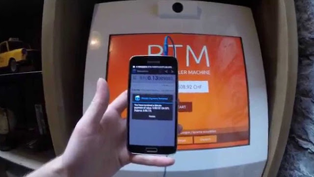 Chicago Fast Becoming Bitcoin ATM Hot Spot with 30 New Machines