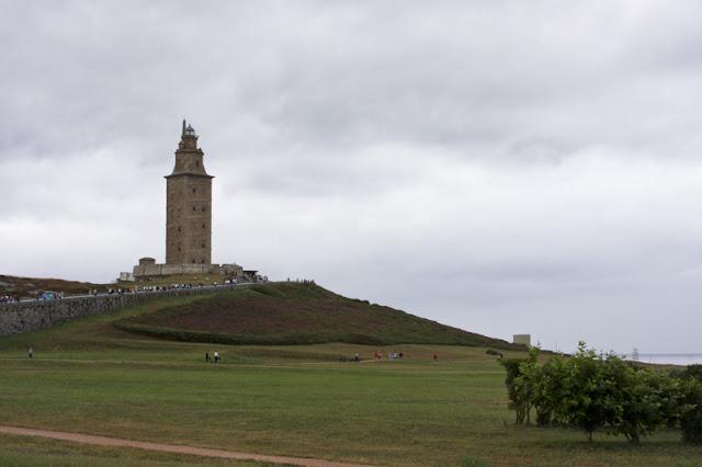 Torre di Ercole La Coruña