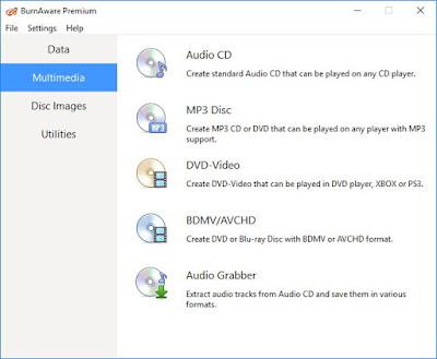 BurnAware Premium 10.5 Multilingual Full Patch