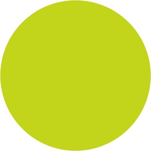 baby green: Monday Color: Chartreuse - photo#17