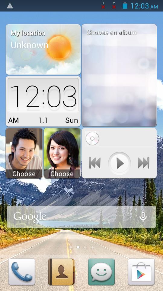 PAKFONES - The Smartphone Experts!: Huawei G610-U20 Upgrading SD