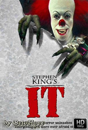 It 1990 [1080p] [Latino-Ingles] [MEGA]