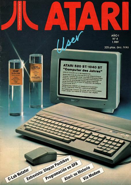 Atari User #04 (04)