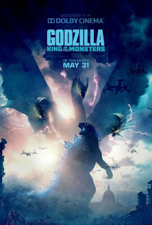 Godzilla 2 - Rei dos Monstros - Legendado