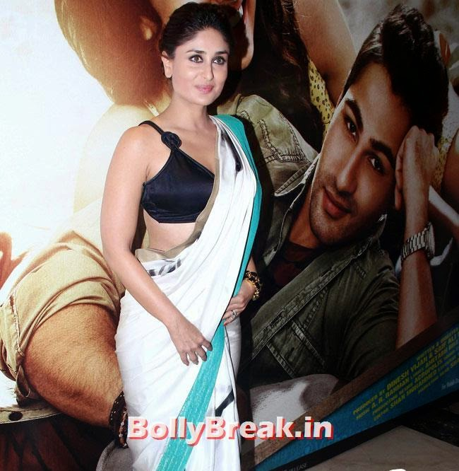 Kareena Kapoor, Kareena, Karishma, Deeksha at Lekar Hum Deewana Dil Music Launch