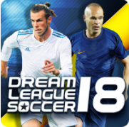 Dream League Soccer 2018 money mod apk 5.02