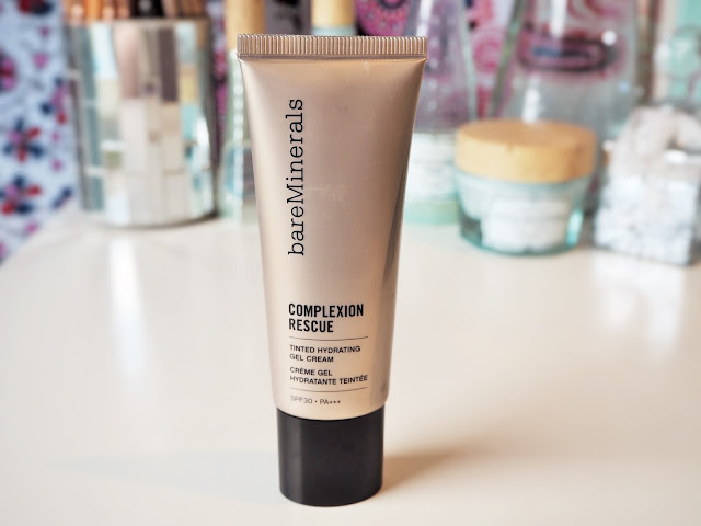 bareminerals foundation review