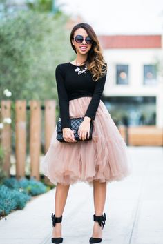 Fall Autumn Essential Wedding Guest Outfits