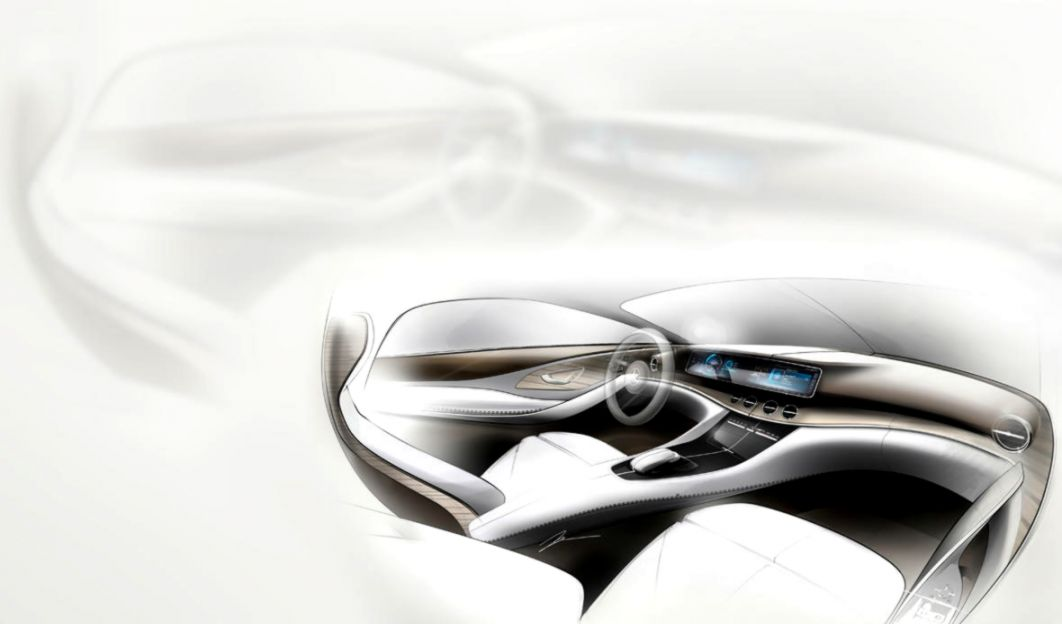 Mercedes Benz Silver Lightning High Definition | Wallpapers