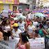 BAHIA / Protesto contra reformas trabalhista e da Previdência e contra o governo Temer é realizado em Santaluz