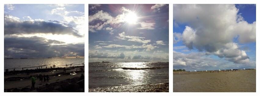 Potenga Sea Beach