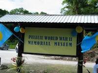 Peleliu museum