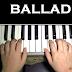 Phương pháp đệm đàn Piano