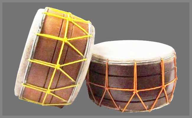 Marwas, Alat Musik Tradisional Dari Gorontalo