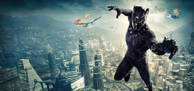 Disney já está reavaliando o que fazer com Pantera Negra no MCU