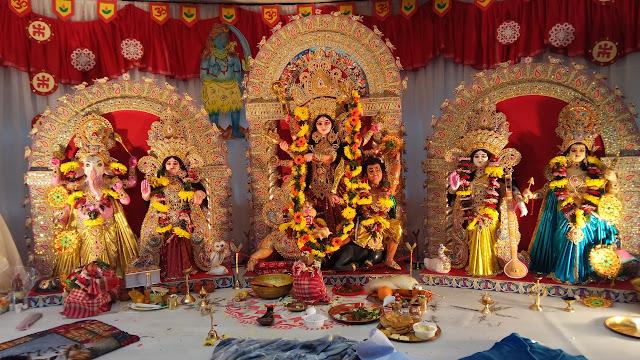 Navratri 2018 Durga Puja in 2018 Festival India Dussehra Holidays