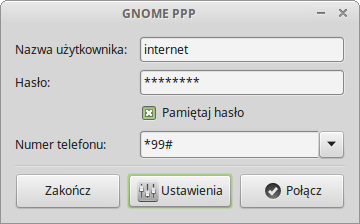 GNOME-PPP