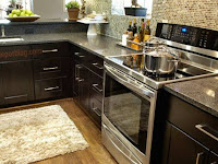 7 low cost Budget for kitchen Decorating Ideas