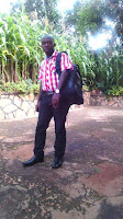 Nasiri Seka, single Man 29 looking for Woman date in Uganda Mutesa 1 rd