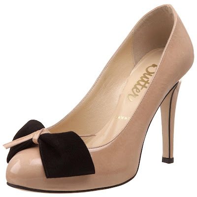 Shoe Lust: Butter Women's Style Platform Pump