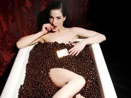 Cà phê làm đẹp