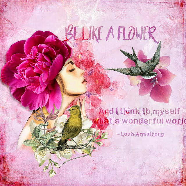 """IN BLOOM"" Addons by Dutch Dream Designs"