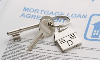 Looking for mortgage loan